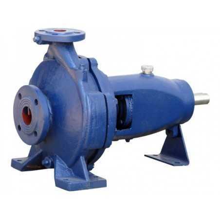 Pompe à eau centrifuge sans moteur WPI-IS50-32-250B 60 m