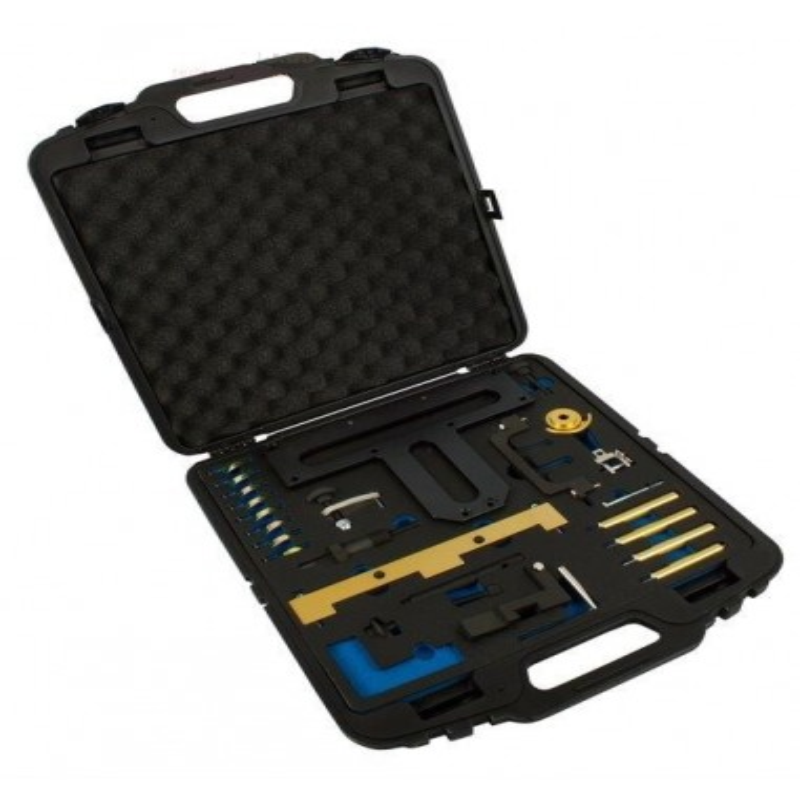 Coffret Kit Calage distribution BMW N42 N46