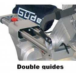 SET Scie radiale à onglets GRK 210/300 - Güde