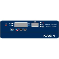 Machine Plaqueuse de chants mobile KAG 4