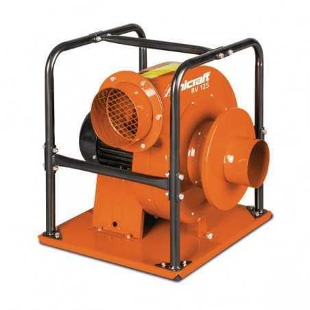 Ventilateur radial Unicraft RV 125