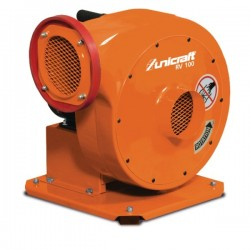 Ventilateur radial Unicraft RV 100