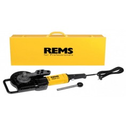 Cintreuse électrique 1000 W, REMS Curvo Set 15-18-22-28
