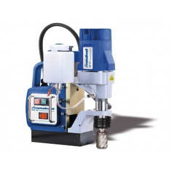 Perceuse magnétique Metallkraft MB 351