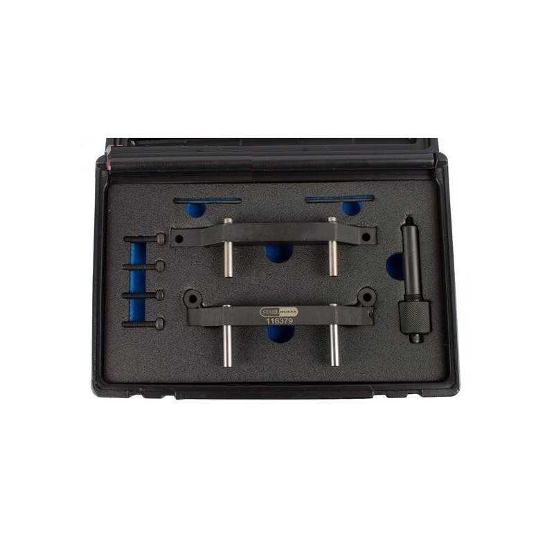 Kit calage distribution, JEEP, Chrysler, Lancia, 3.0 V6