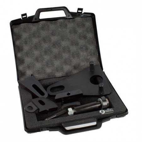Kit outils de blocage de volant-moteur poulie Renault, Nissan
