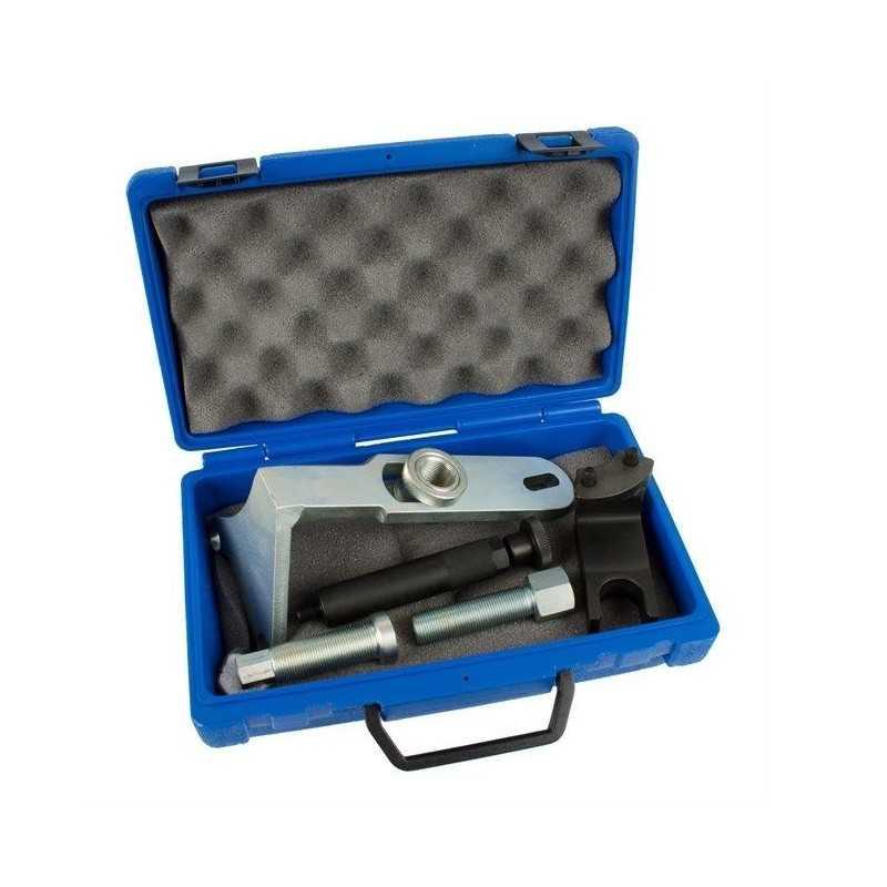 Outils special pour chaîne de pompe à vide BMW N51 N52
