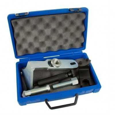 Outils special pour chaîne de pompe à vide BMW, N51, N52