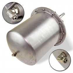 Repousse cylindre de demonte pneus