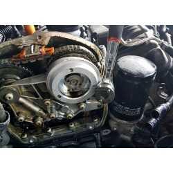 Coffret calage distribution, VAG, Audi A3, Seat Altea, Toledo, 1.8 2.0