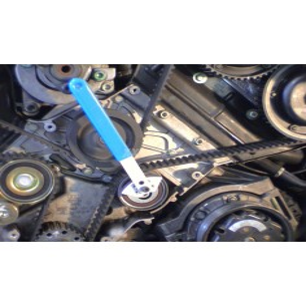 coffret calage distribution VAG, audi 3.0L V6 30V