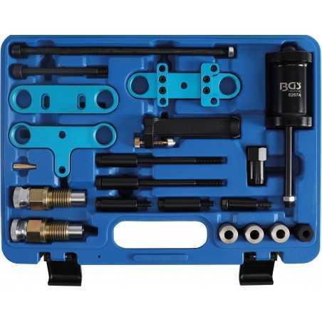 Kit d'outils pour buse d'injection de carburant moteur BMW
