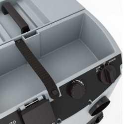 Aspirateur industriel sec / humide VC 790 PRO MENZER