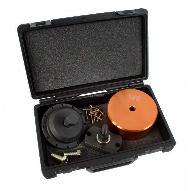 Kit reparation joint de vilebrequin pour BMW,N40 N42 N45 N46 N52 N53 N54