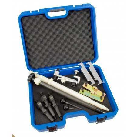 Kit d'outils calage moteur Porsche M96,M97, avec Tendeur de chaîne