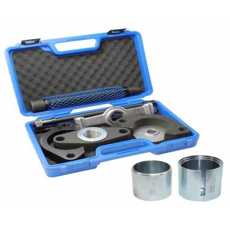 kit extracteur d'essieu arrière Ford Mondeo, Galaxy, S-Max, Volvo