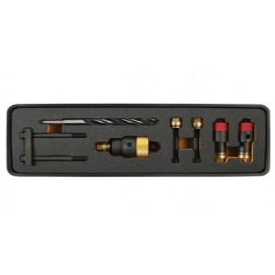 Kit de perforation pour capteurs PDC PMA SVC pour BMW
