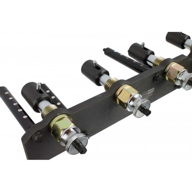 Kit outil de montage et démontage d injecteur, BMW- MINI B36, B38, B48