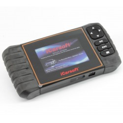 Scanner iCarsoft MB II pour Mercedes Benz, Sprinter et Smart