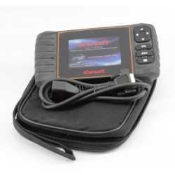 scanner iCarsoft MB II pour Alfa Romeo et Fiat