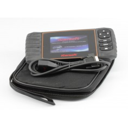 scanner, diagnostic iCarsoft MB II pour BMW et MINI