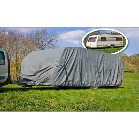 Bâche, Protection, camping-car, caravane 6,10 x 2,25 x 2,20 ml