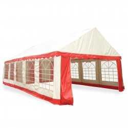 Tente, Chapiteau, pavillon de reception KOPENHAGEN 5 x 10 ml