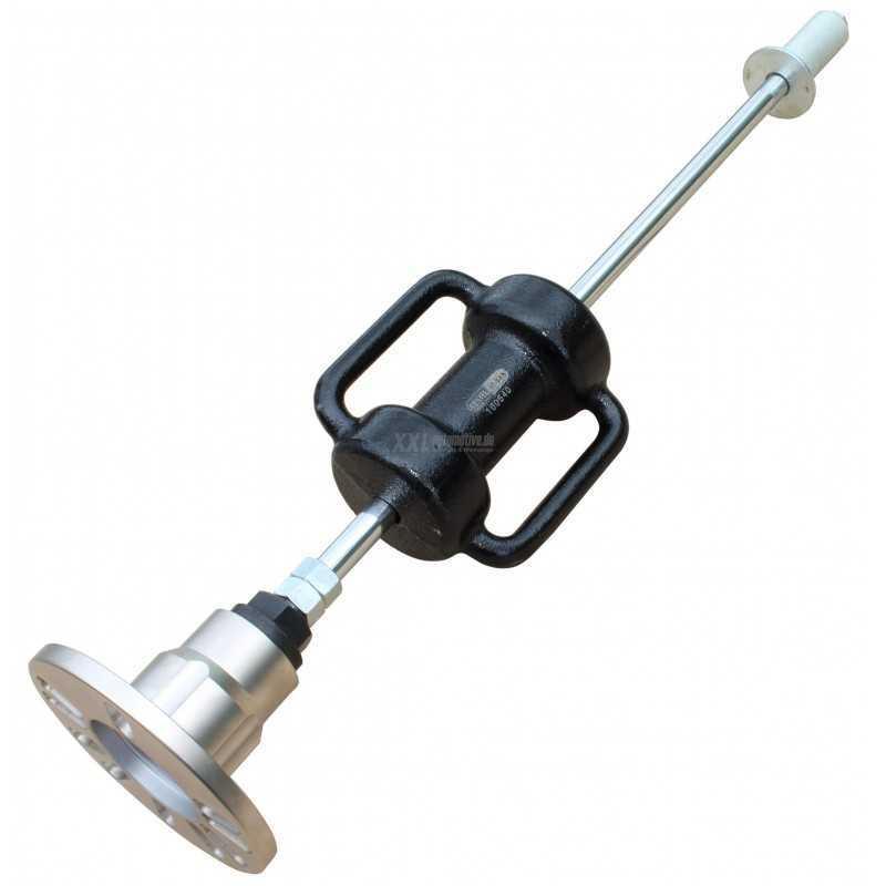 Extracteur de moyeu de Roue avec marteau à inertie