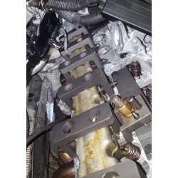 Outil de montage démontage de roulement d'arbre à cames BMW N51 N52