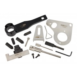 Kit calage distribution pour Renault, Nissan, Opel 2.0 DCI