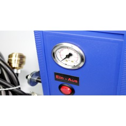 Purgeur pour circuit de freinage electrique avec un tuyau de 3.00 ml