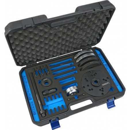 kit extracteur de roulement de roue, Audi, VW, Seat, Skoda, VAG