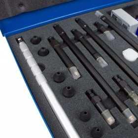 Testeur de compression enregistreur pour moteur essence