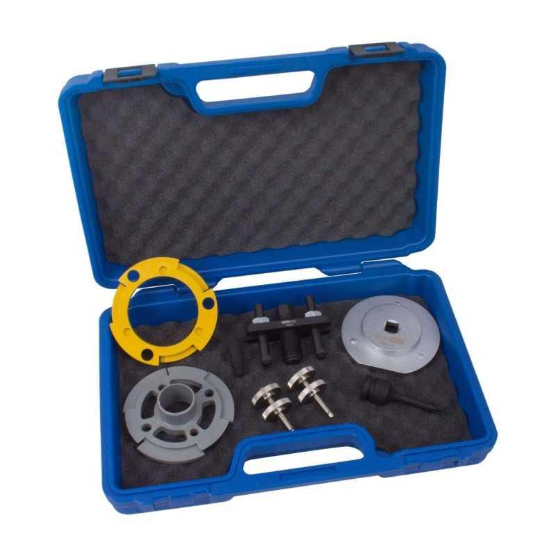 Kit démontage pompe d'injection, Ford TDCI 2.0 - 2.2 - 2.4 - 3.2L