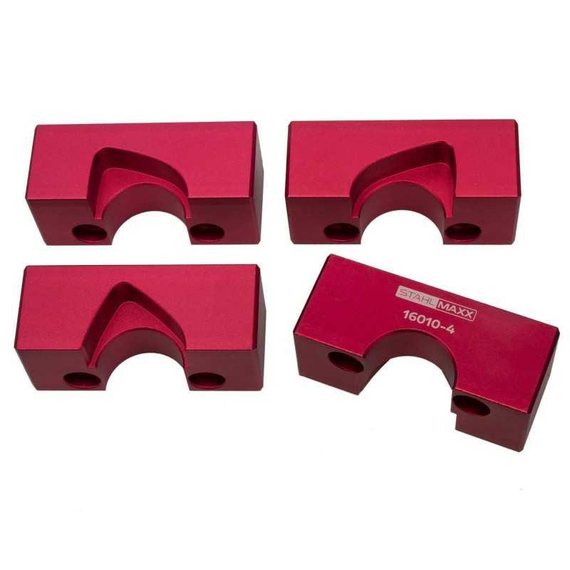 Kit calage distribution Alfa Romeo 2.5 - 3.0L V6 24V