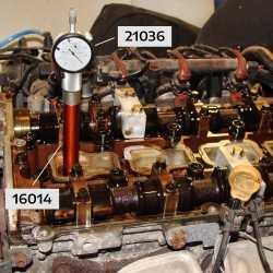 Kit calage distribution Alfa Romeo 2,0 Twin Spark