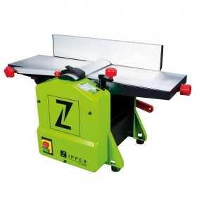 Dégauchisseuse - Raboteuse 1250 W ZI-HB204 - Zipper