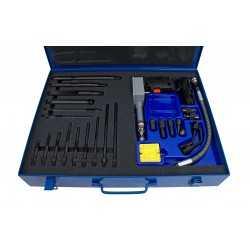 Testeur et enregistreur de compression diesel 10 - 50bar