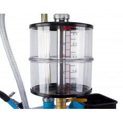 Récupérateur huile vidange + aspiration 80 L