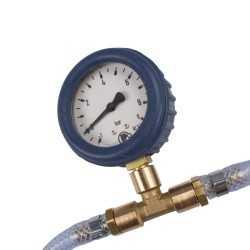 Testeur de pression, manomètre pour systèmes AdBlue