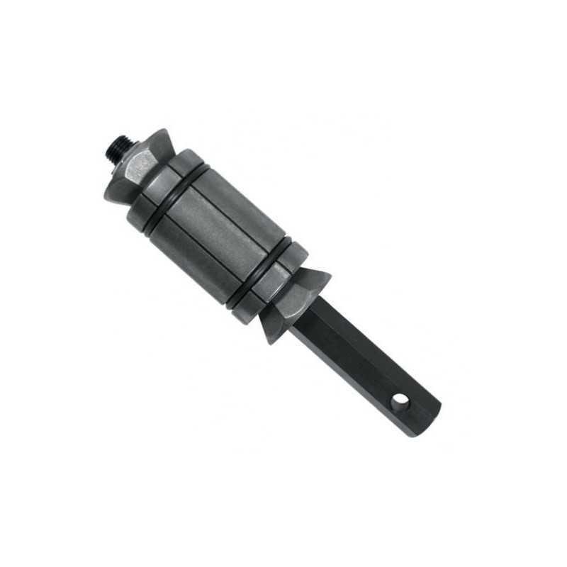 Évaseur pour tuyaux d'échappement ø 38-62 mmm