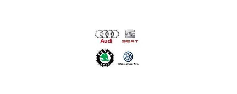 VAG (VW, Audi, Seat, Skoda)