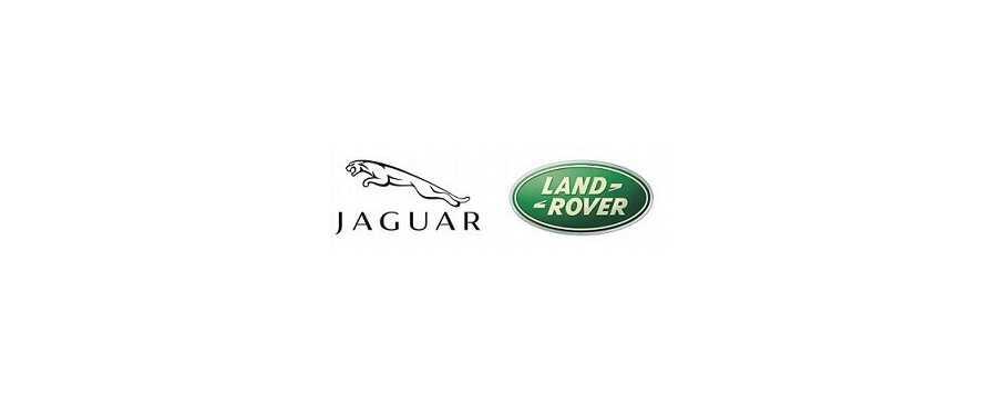 Land Rover - Jaguar